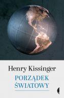 Okładka ksiązki - Porządek światowy