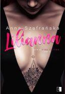 Okładka ksiązki - Lilianna