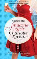 Okładka książki - Smaczne życie Charlotte Lavigne. Tom 2. Bąbelki szampana i sucre  la crme