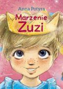 Okładka książki - Marzenie Zuzi