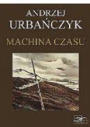 Okładka ksiązki - Machina czasu