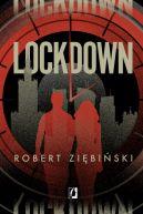 Okładka książki - Lockdown