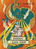 Okładka książki - Samuraj i Anioł Stróż
