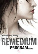 Okładka ksiązki - Remedium