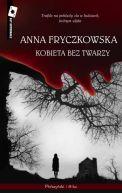 Okładka książki - Kobieta bez twarzy