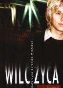 Okładka książki - Wilczyca