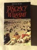 Okładka książki - Tańczący z wilkami