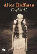 Okładka ksiązki - Gołębiarki