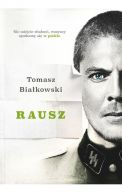 Okładka ksiązki - Rausz