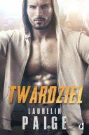 Okładka ksiązki - Twardziel