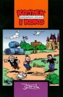 Okładka książki - Kajtek i Koko. Poszukiwany Zyg-Zak