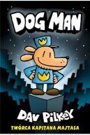 Okładka - Dogman