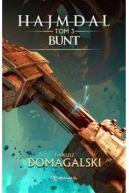 Okładka książki - Hajmdal: Bunt