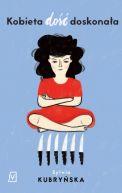 Okładka książki - Kobieta dość doskonała