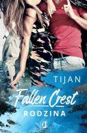 Okładka - Fallen Crest (#2). Rodzina