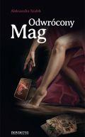 Okładka książki - Odwrócony Mag