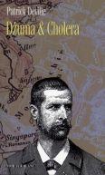 Okładka ksiązki - Dżuma i cholera