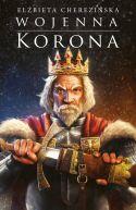 Okładka ksiązki - Wojenna korona