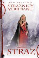 Okładka książki - Strażnicy Veridianu. Straż