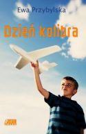 Okładka ksiązki - Dzień kolibra
