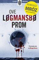 Okładka książki - Prom