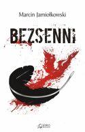 Okładka - Bezsenni