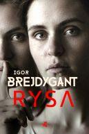 Okładka książki - Rysa