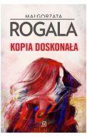 Okładka książki - Kopia doskonała