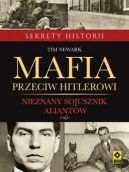 Okładka książki - Mafia przeciw Hitlerowi