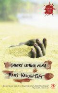 Okładka ksiązki - Śmierć letnią porą