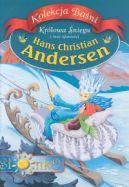 Okładka książki - Kolekcja baśni. Królowa Śniegu i inne opowieści