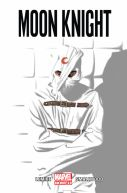 Okładka - Moon Knight