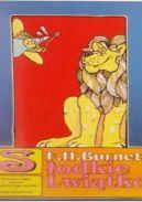 Okładka ksiązki - Słodkie lwiątko