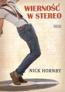 Okładka książki - Wierność w stereo