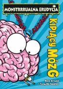 Okładka książki - Kipiący mózg. Monstrrrualna erudycja