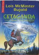 Okładka książki - Cetaganda