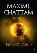 Okładka ksiązki - Inny świat (#6). Neverland