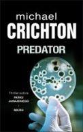 Okładka ksiązki - Predator
