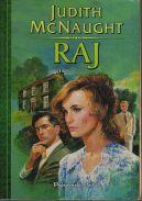 Okładka książki - Raj