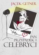 Okładka ksiązki - Pan Przypadek i celebryci