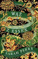 Okładka - Wąż z Essex