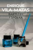 Okładka ksiązki - Bartleby i spółka