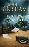 Okładka książki - Wichry Camino