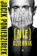 Okładka książki - (Nie)dziennik