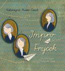 Okładka - Impro Frycek
