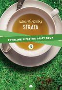 Okładka ksiązki - Strata