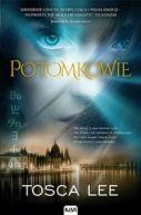 Okładka książki - Potomkowie
