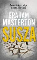 Okładka ksiązki - Susza