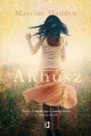 Okładka książki - Anhusz