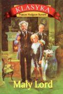 Okładka ksiązki - Mały Lord
